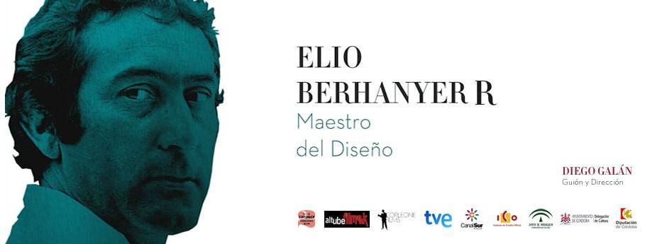 Elio Berhanyer, Genio del diseño