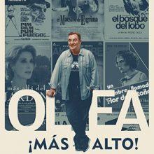 Olea… ¡Más alto!